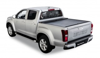Roll Cover Isuzu D-Max