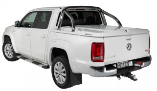 Sportcover III VW Amarok (with styling bar)
