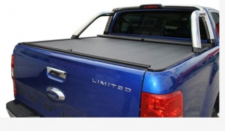 Roll Cover Ford Ranger with OE Styling bar