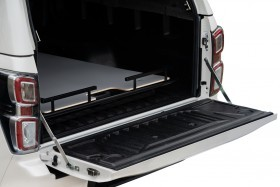 Sliding Tray SsangYong